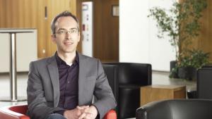 Prof Dr. Markus Gangl